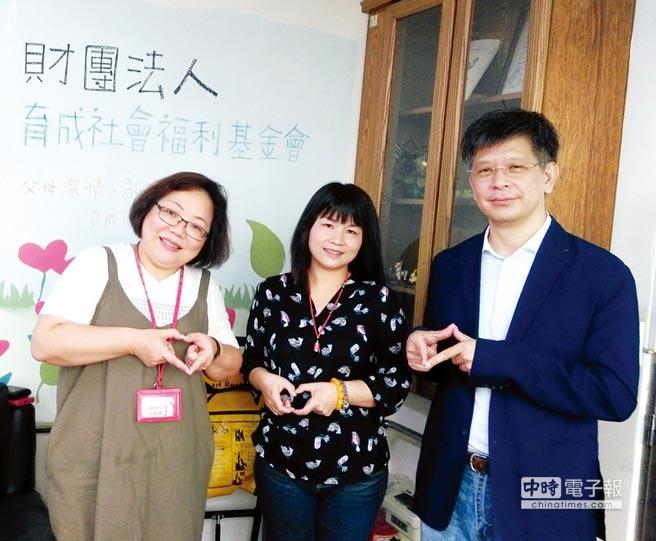 【工商時報】寶鼎健康集團 助老憨兒重建家園 代表圖