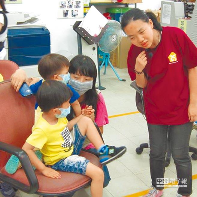 【中國時報】印刷好好玩 育成慈惠庇護工場受肯定 代表圖