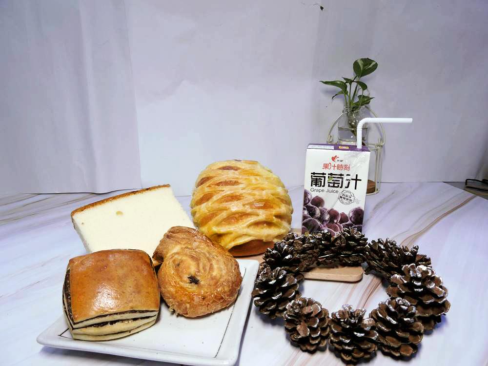 西點餐盒、會議餐盤 代表圖