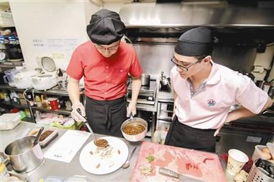 【人間福報】健康餐飲 堅持食的初心 代表圖
