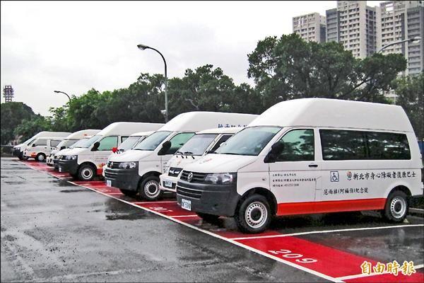 〈台北都會〉紓解復巴壓力 業者建議規劃友善大眾運輸 代表圖