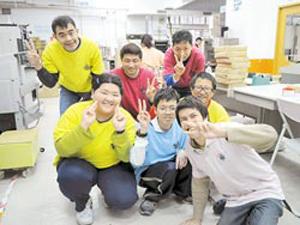 【中國時報】戰勝腦麻秀舞功 庇護工獲喝采 代表圖