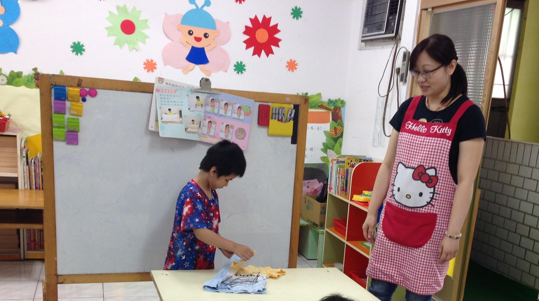培力幼兒園教師與支持特殊需求幼兒服務— 幼兒園支援服務 代表圖