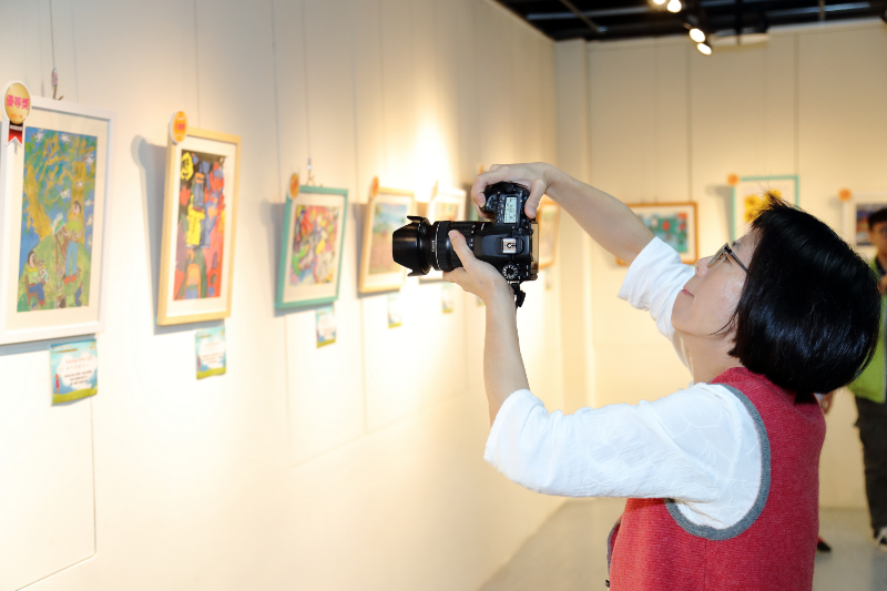 【得獎公佈】育成第十屆「夢想實現家」繪畫比賽領獎須知 代表圖