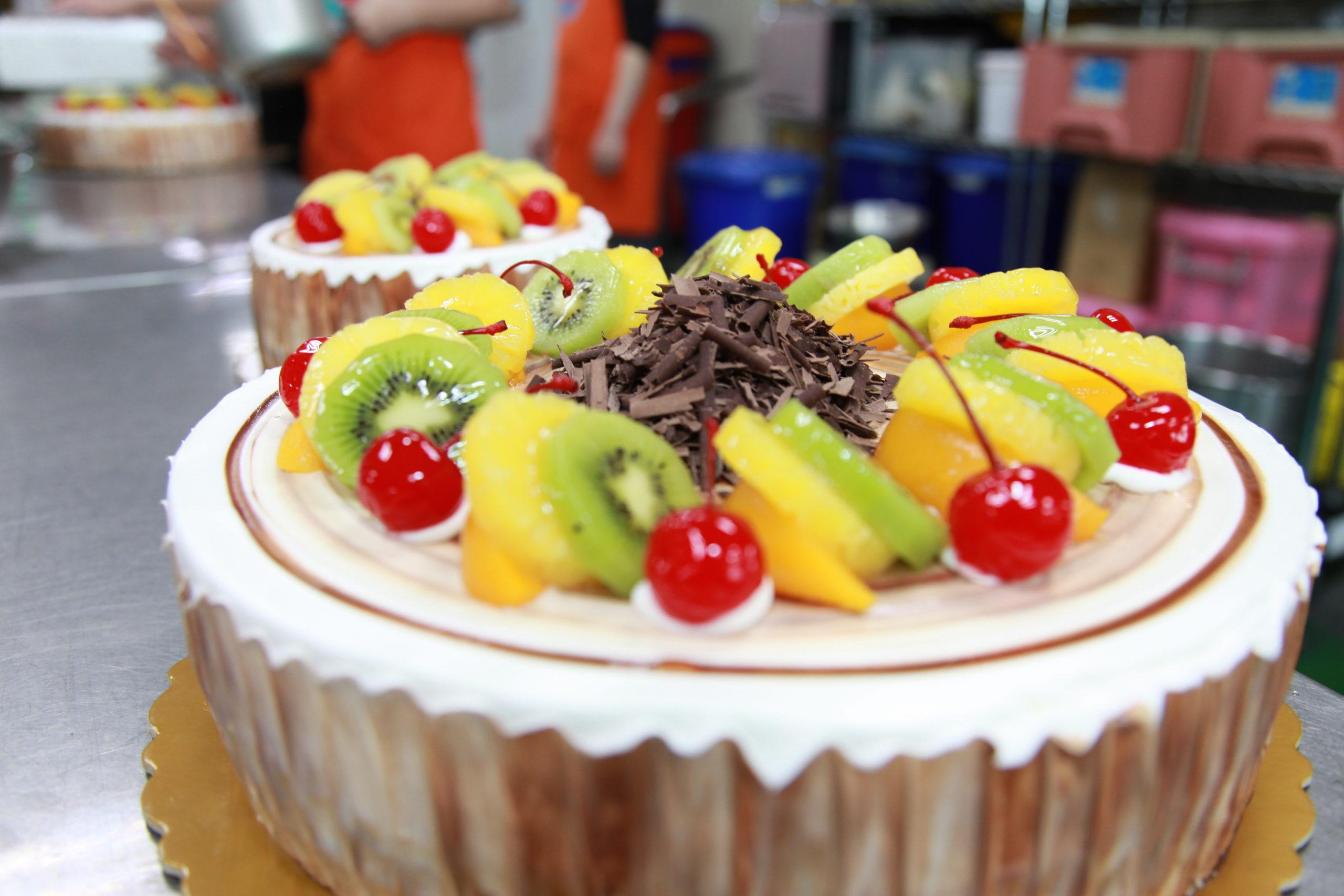 【精緻蛋糕】長條蛋糕、生日蛋糕 代表圖