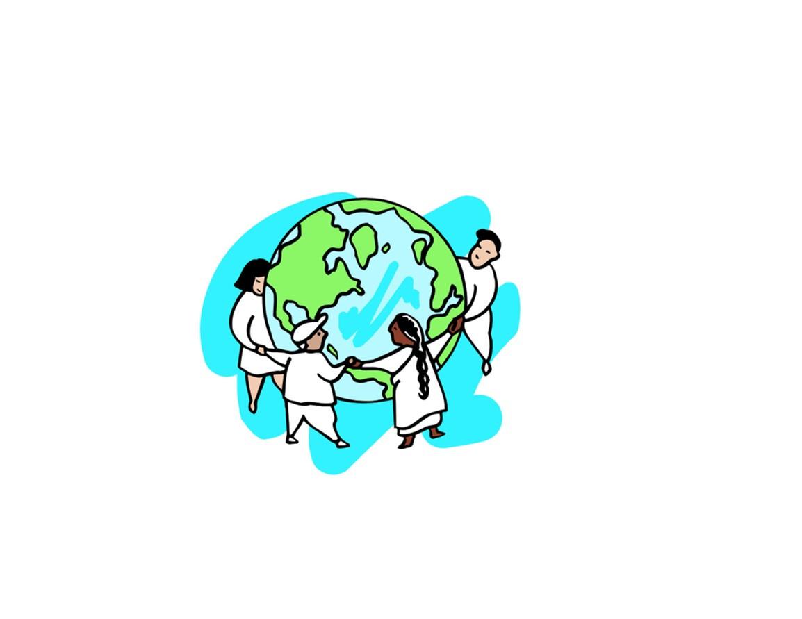 【專題講座】我投身日本手足運動的經驗分享  演講人:日本手足推廣協會 有馬靖子女士 代表圖