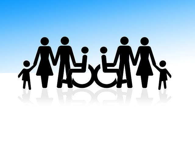 【特別聲明】智能障礙者應享有社區居住平權,這也是城市進步指標 代表圖