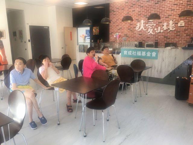 【聯合新聞網】睦鄰奏效 東明扶愛家園漸被接受 代表圖
