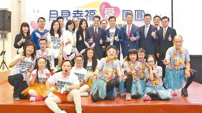 【UDN新聞】國泰世華中秋義賣 千人力挺累計百萬捐款 代表圖