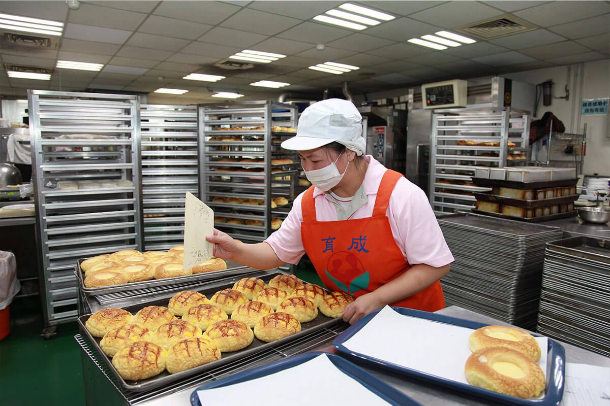 【聯合新聞網】庇護工場擬納三倍券網購「白名單」 代表圖