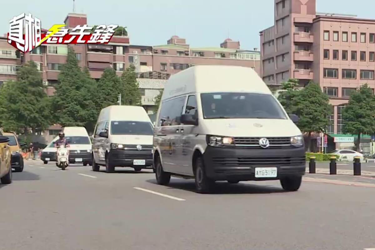 【中華電視】供不應求 補助有限,復康巴士營運難題 代表圖