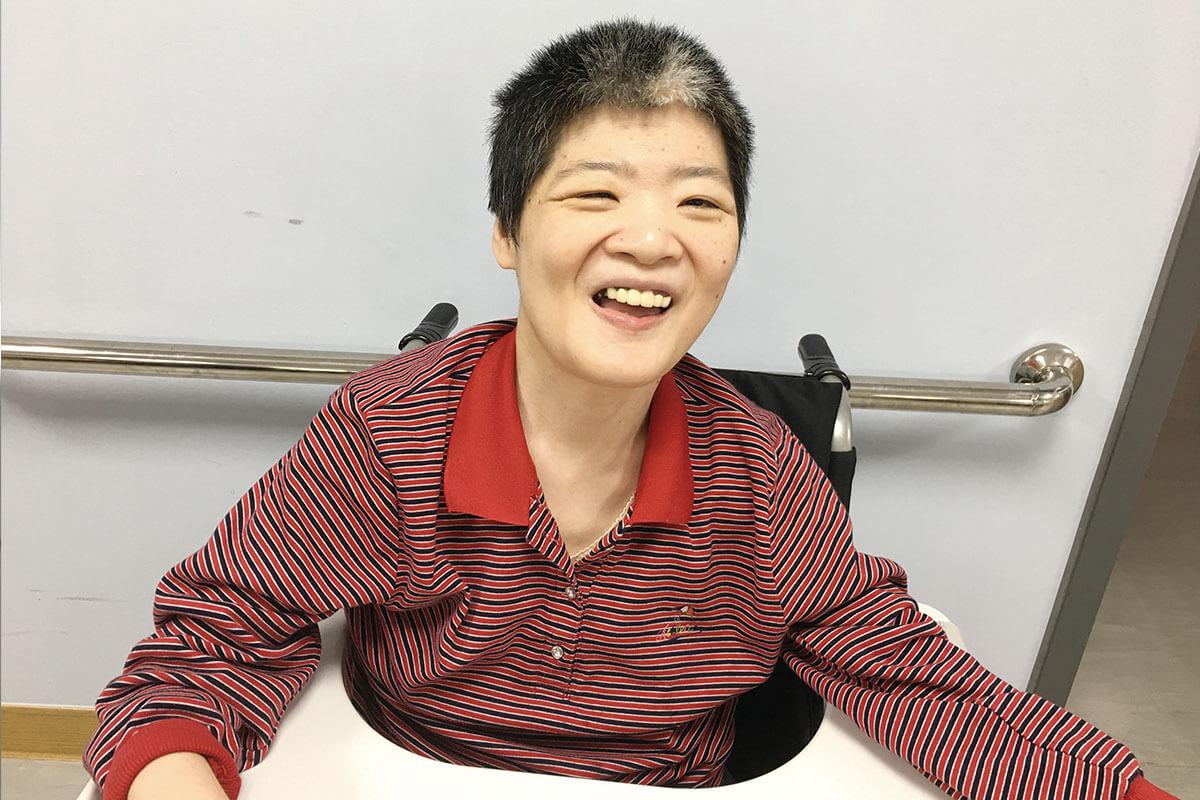 【109年度英雄榜】佳倫開心的東明家園日常 代表圖
