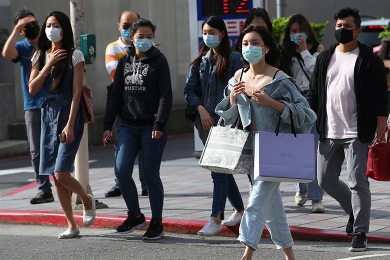 【自由時報】疫情影響做公益?線上公益助弱勢挺過難關 代表圖